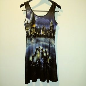 Size small size 3 5 Harry Potter dress